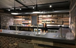 Sauce Taproom Now Open